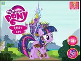 My Little Pony Rainy Day – Best My Little Pony Games For Girls
