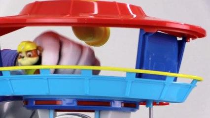 TOY CARS Clown - Paws Patrol Animal Rescue! (TRUCKS HQ) Kids Cartoons