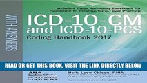 [FREE] EBOOK ICD-10-CM and ICD-10-PCS Coding Handbook, with Answers, 2017 Rev. Ed. ONLINE COLLECTION