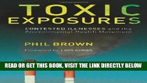 [FREE] EBOOK Toxic Exposures: Contested Illnesses and the Environmental Health Movement ONLINE