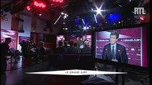 """Présidentielle 2017 : le quinquennat Hollande """"a échoué"""", estime Arnaud Montebourg"""