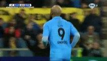 Samuel Armenteros penalty Goal HD - Vitesse 1 - 2 Heracles 06.11.2016 HD