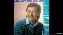 Miroslav Ilić - Uvenuće ruzmarin