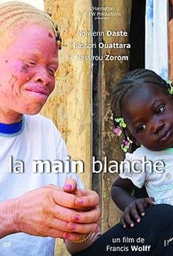 La Main Blanche (BA) francis wolff