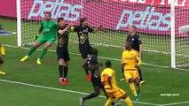 Osmanlispor FK vs Kayserispor 1-1  All Goals & Highlights 06_11_2016
