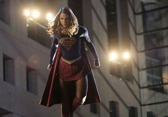 "Supergirl 2x05 ""Crossfire"" Sneak Peek [HD] Melissa Benoist, Chris Wood, Mehcad Brooks"