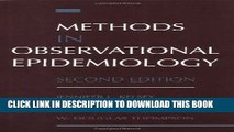[FREE] EBOOK Methods in Observational Epidemiology BEST COLLECTION