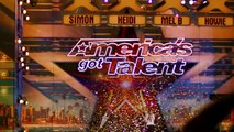 America's Got Talent Singers Share Their Life Changing Experiences America's Got Talent 2016