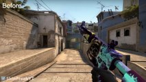 Valve Just Changed The AK & M4 Sounds.... NEW CSGO UPDATE 9 28 16!