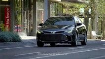 2017 Nissan Maxima Vs Toyota Avalon - London, ON | Toyota Dealer