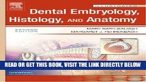 [FREE] EBOOK Illustrated Dental Embryology, Histology, and Anatomy, 2e (Illustrated Colour Text)