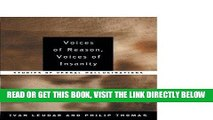 [READ] EBOOK Voices of Reason, Voices of Insanity: Studies of Verbal Hallucinations ONLINE