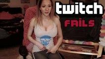 ✘ Top 10 Best Twitch Fails #50