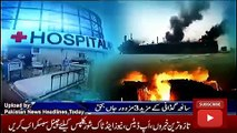 ary News Headlines Today 6 November 2016, Updates of Gdani Ship Issue
