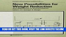 [READ] EBOOK New Possibilities for Weight Reduction / Neue Möglichkeiten zur Gewichtsreduktion: