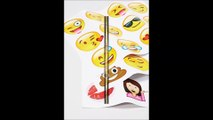 EMOJI DECALS ARE BACK !! Wall Decals