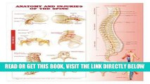 [FREE] EBOOK Anatomy and Injuries of the Spine: Anatomical Chart by Anatomical Chart Company [01