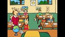 Milo - Milo fait la classe S01EP06 | Dessin animé pour les enfants