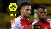 But Radamel FALCAO (30ème pen) / AS Monaco - AS Nancy Lorraine - (6-0) - (ASM-ASNL) / 2016-17