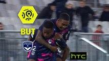 But François KAMANO (28ème) / Girondins de Bordeaux - FC Lorient - (2-1) - (GdB-FCL) / 2016-17