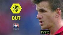 But Ivan SANTINI (42ème pen) / SM Caen - OGC Nice - (1-0) - (SMC-OGCN) / 2016-17