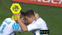 But Florian THAUVIN (52ème) / Montpellier Hérault SC - Olympique de Marseille - (3-1) - (MHSC-OM) / 2016-17