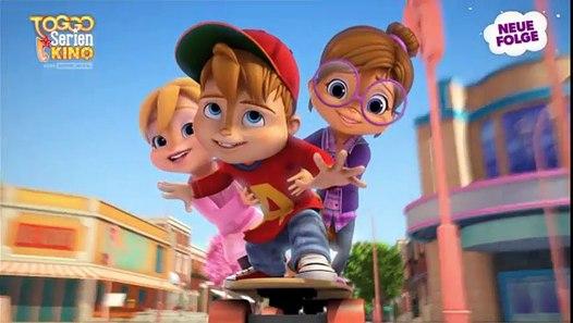 Alvin Und Die Chipmunks Folgen