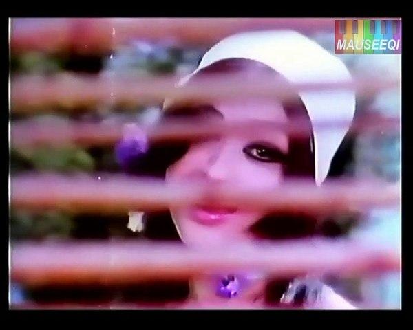 Palkon Ki Chilman Kya - Film Ankhon Ankhon Mein - Nahid Akhtar DvD Film Hits Vol. 1 Title_27