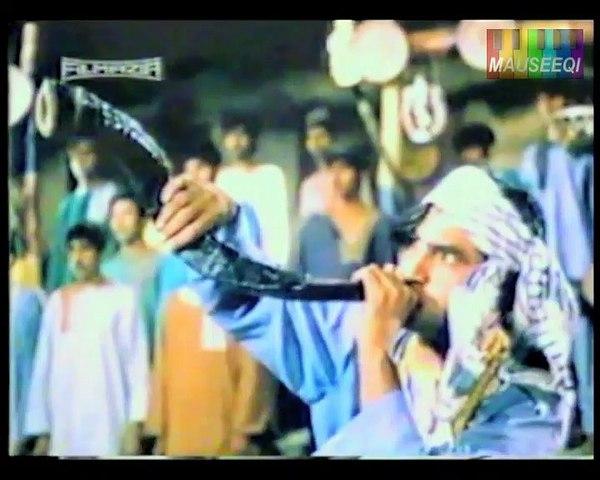 Pal Mein Janay Kya Ho Jaye - Film Dilruba - Nahid Akhtar DvD Film Hits Vol. 1 Title_31