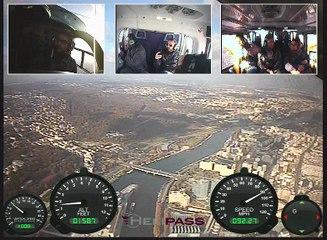Votre video embarquee Helipass  B030061116HP0001