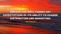 Eric Schmidt Quotes #1