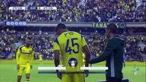 Maccabi Tel Aviv - Maccabi Petah Tikva 0-0 SuperlIga 2016-17