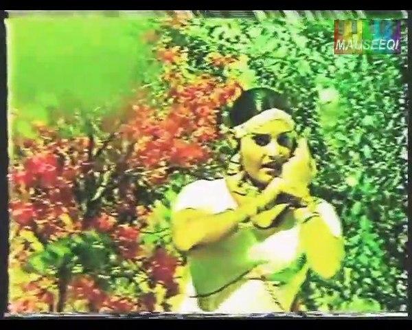 Tu Ne Wadah Kiya Tha - Kashmakash - Nahid Akhtar DvD Film Hits Vol. 1 Title_37