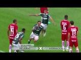 Brasileirão 2016 - Palmeiras 1 x 0 Internacional