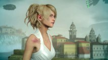Final Fantasy XV - Bande annonce TGS 16 [VF]