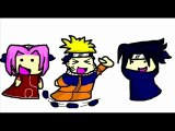 Naruto Waka Laka!!