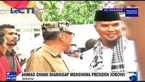 Dianggap Hina Presiden Jokowi, Ahmad Dhani Dilaporkan ke Polisi