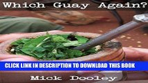 Best Seller Which Guay Again?: A Peace Corps Paraguay Memoir Free Download