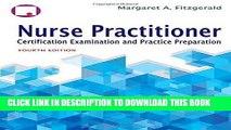 Ebook Nurse Practitioner Certification Examination And Practice Preparation Free Read