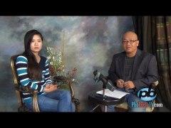 Nữ sinh Việt từ Mỹ chia sẻ đồng cảm
