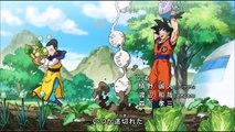 Dragon Ball Super Opening 4 【NEW OPENING W/ DARK GOKU】