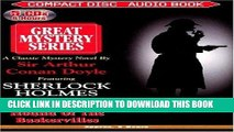 Ebook Sherlock Holmes: The Hound of the Baskervilles: Great Mystery Series Free Download