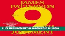 [PDF] The 9th Judgment (The Women s Murder Club) [Online Books]