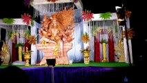 Navratri celebration Jabalpur| NOMADS ESCAPE