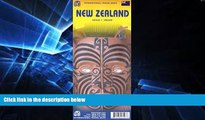 Ebook deals  New Zealand 1:950,000 Travel Map  Most Wanted