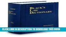 [PDF] Black s Law Dictionary, 10th Edition [Online Books]