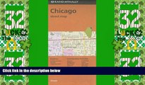 Big Sales  Rand McNally Folded Map: Chicago Street Map (Red Cover)  Premium Ebooks Online Ebooks