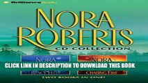 [PDF] Nora Roberts - Black Hills and Chasing Fire 2-in-1 Collection Full Online