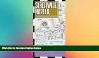 Ebook deals  Streetwise Naples Map - Laminated City Center Street Map of Naples, Italy - Folding
