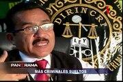 Más criminales sueltos: siguen polémicos fallos judiciales